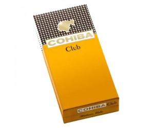 Cohiba Club Cigar 10 , 科伊巴(高希霸)俱樂部雪茄十支裝