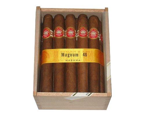 H. Upmann Magnum 46 Cigar 乌普曼玛瑙46雪茄