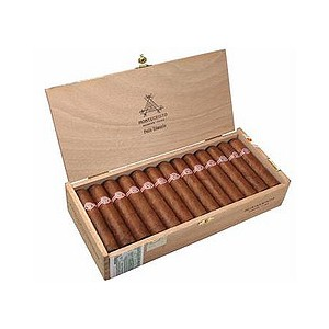 Montecristo-Petit-Edmundo-Cigar-蒙特克里斯托短埃德蒙多雪茄
