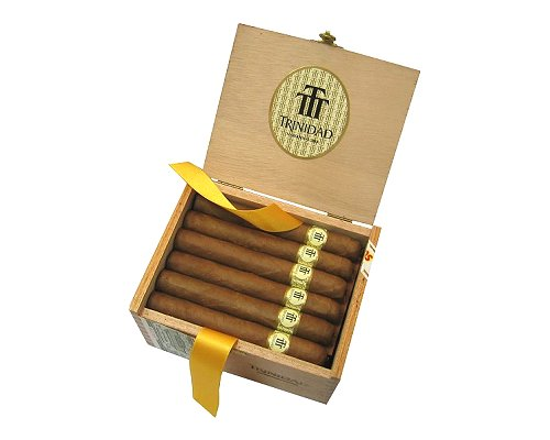 Trinidad Coloniales Cigar , 特立尼达殖民地雪茄